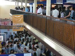 Cambodia labour market